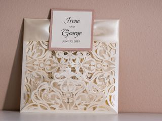 Stephita Wedding Invitations 1