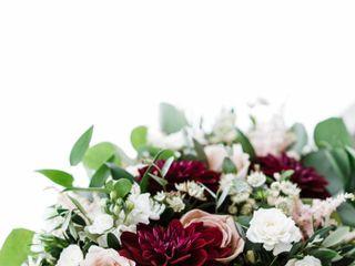 Momentous Weddings, Events & Designs 4