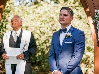Caring Wedding Ceremonies 1