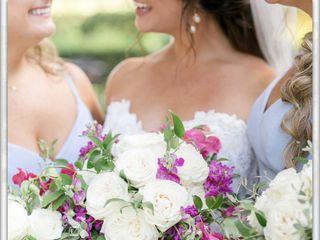 Calvet Couture Bridal Boutique 4