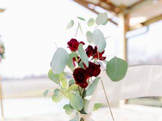 Jeanie Gorrell Floral Design 1