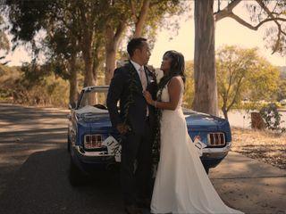 Higher City Wedding Films 1
