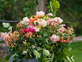 Nancy Bishop Floral Design 5
