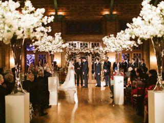 Amelia Cole Weddings + Events 2