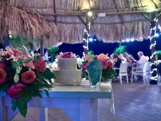 Amuse Sunset Restaurant Aruba 1
