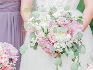 Lavender & Locks Design and Flower Farm 4