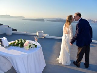 Santorini Weddings by Anna - Pixel Tours 4
