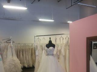 Dior Bridal & Prom 3