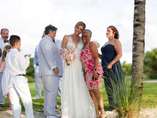 Bahamas Wedding Planner 5