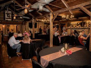 Fiddler's Gruene Event Center at Gruene Homestead 4