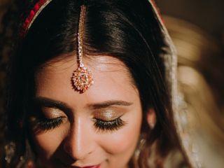 Arfana Jasar - Bridal Artist 1