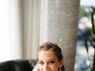 Erica Basha Makeup Artist 1