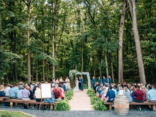 Brenwood Lake Weddings 4