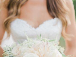 Rhonda Kaplan Floral Design 6