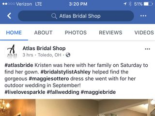Atlas Bridal Shop 4