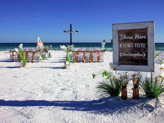 Tropical Beach Weddings 2