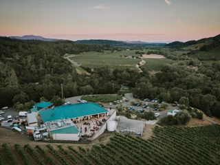 Sbragia Family Vineyards 3