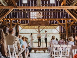 The Enchanted Barn 1