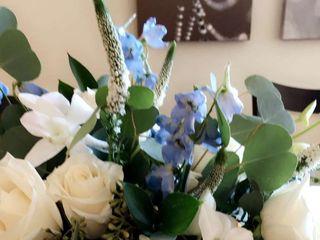 Floral Artistry 3
