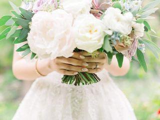 Violette's Flowers 3