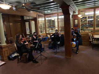 Kleinmann Strings 2