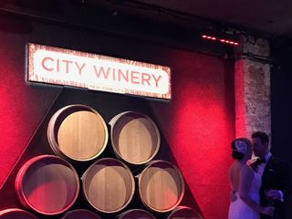 City Winery New York 1