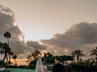 San Clemente Shore by Wedgewood Weddings 3