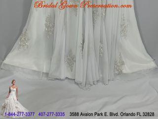 Bridal Gown Preservation 2