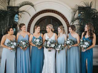 All Brides 2 Be Tuxedo & Formalwear 2