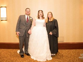 Wedding Ceremonies by Honorable Lisa Bortolotti 2