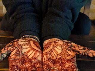 Bhavna's Henna & Arts 1