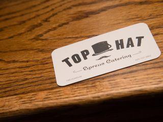 Top Hat Espresso Catering 3