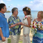A Beach Wedding Minister 10