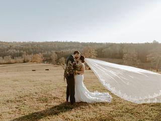Memories Wedding Planning 1