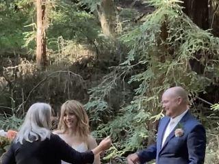 Donna Rose Gardner - Honey In The Heart Ceremonies 5