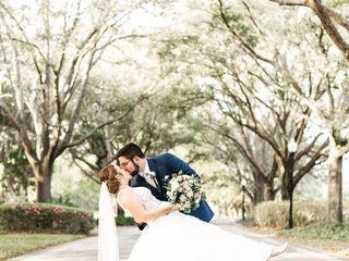 Joie de Vie Weddings & Events, LLC 5
