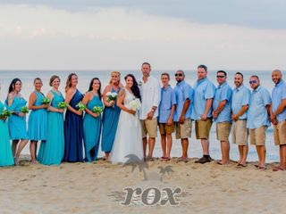 Rox Beach Weddings of Ocean City 7
