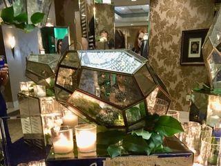 Farah & Nour LLC - Floral & Event Design 3