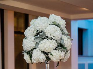 Addie Rose II Floral Events 1