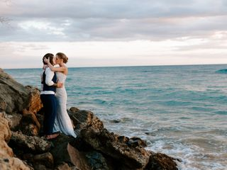 Ana Maria Wedding Officiant and Planner 4
