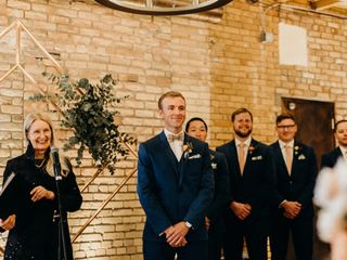 Grand Avenue Wedding Officiants 2