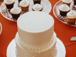 Delicious Cakes 4