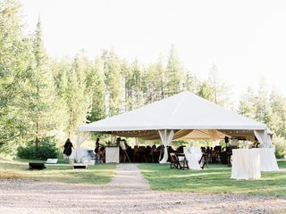 Glacier Park Weddings 6