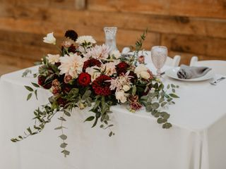 Arranged for You Floral Events 4