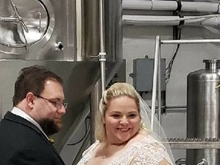 Wild Onion Brewery and Banquets 1