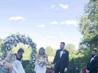 Susan Turchin - Officiant/Celebrant NYC - Creative Wedding Ceremonies 5
