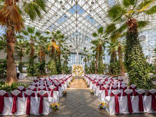 The Crystal Gardens 3