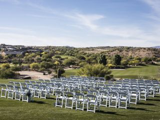 Wickenburg Ranch Golf and Social Club 4