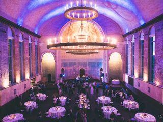 The Monastery Event center 5