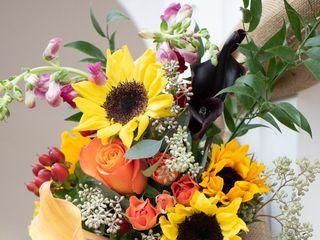 Flowers By Wendy Carol 3
